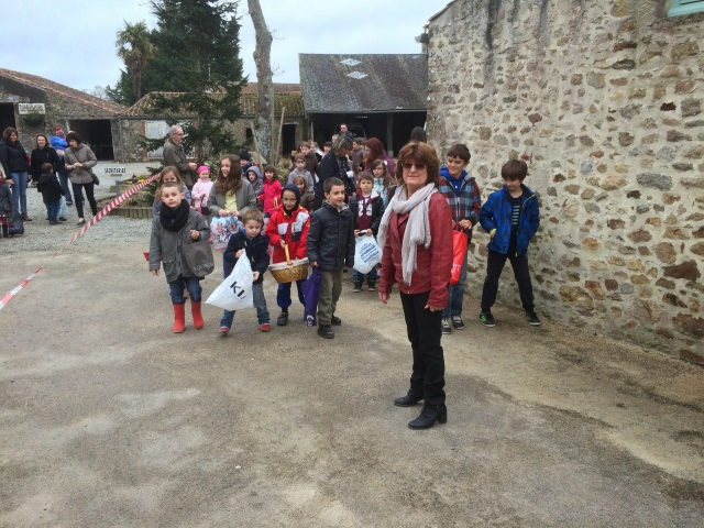 chasse aux oeufs 2015 1