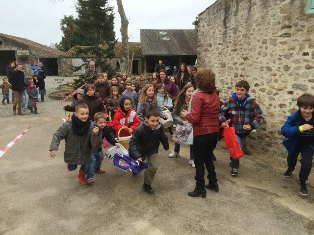 chasse aux oeufs 2015 2