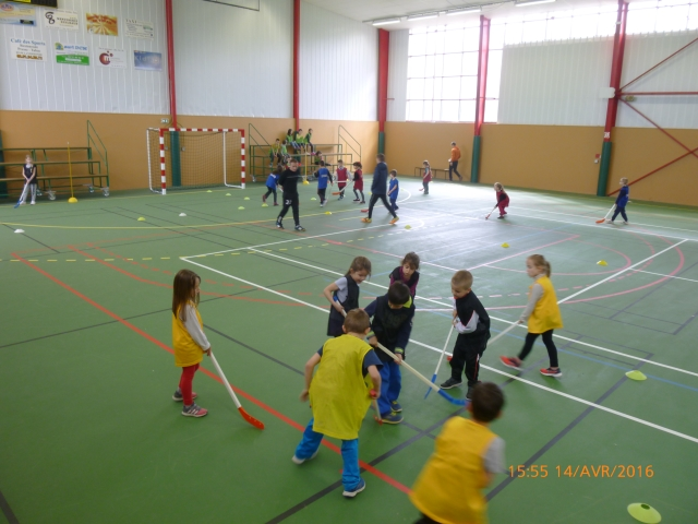 journe sports avril 2016
