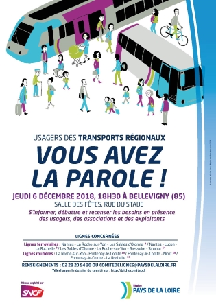 TER SNCF pte